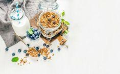 Petit-déjeuner santé pour les enfants : mode d'emploi Panna Cotta, Breakfast, Ethnic Recipes, Breakfast Healthy, Children, Fashion Styles, Morning Coffee, Dulce De Leche