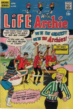Archie Series # 60