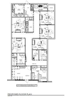 80 Best Dental Floor Plans Images Dental Office Design