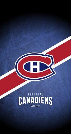 Montreal Canadiens, Mtl Canadiens, Nhl Logos, Hockey Logos, Sports Logos, Sports Teams, Hockey Montreal, Nhl Wallpaper, Screen Wallpaper