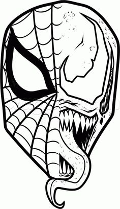 53 Best How To Draw Spiderman Images Step By Step Drawing