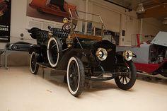 1910 Model O-O Whiter Steamer - Jay Leno's Garage