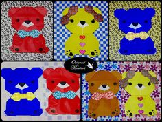 Cutie Kawaii 2: Brownie the Bear
