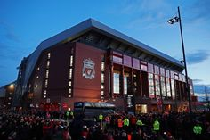 Liverpool's Champions League journey is at and end, with the holders exiting at the stage to Atletico Madrid. Atletico stunned the Anfield crowd with a win after extra-time on Wednesday night to progress on aggregate, having won the first leg in Madrid. Liverpool Champions League, Liverpool Fans, Action Images, Golf Stores, Goalkeeper, Real Madrid, Cool Photos, Goals, Mansions