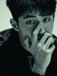StyleKorea — Nam Joo Hyuk for Men's Uno Taiwan & Hong Kong. Asian Actors, Korean Actors, Korean Dramas, Nam Joo Hyuk Wallpaper, Jong Hyuk, Romantic Men, Couples Modeling, Nam Joohyuk, Park Bo Gum