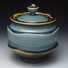 Ryan Greenheck  Beautiful Glaze  love Celadon's!!!
