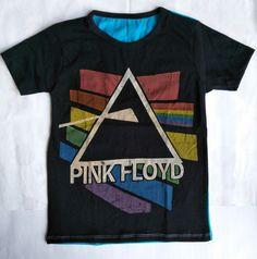 Kaos Anak  Musik Pink Floyd - https://credokid.com/produk/kaos-anak-branded/