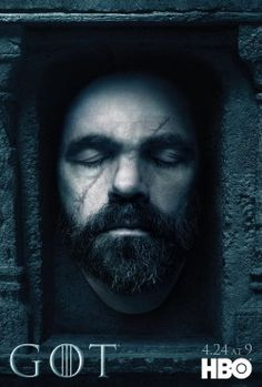 Game of Thrones Character Posters Debut for Season 6