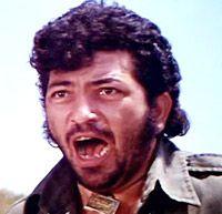 amjad khan son