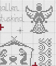 Cross Stitch Christmas Cards, Xmas Cross Stitch, Cross Stitch Needles, Christmas Cross, Cross Stitch Charts, Cross Stitching, Cross Stitch Embroidery, Cross Stitch Patterns, Knitted Christmas Stockings