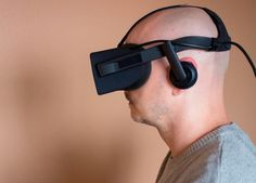 Oculus Rift review: Polished, often magical ... but ultimately second best SAQAGA