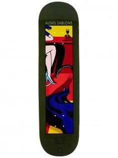 40c51ec4 WKND Alexis Lyric Deck 8.25 x 31.6 Skate Art, Skate Decks, Skateboard Art,