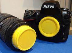 Weekly Nikon news flash #198