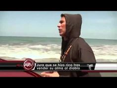 Entrevista con el Brujo Mayor de COLOMBIA -BRUJO VICTOR DAMIAN ROZO