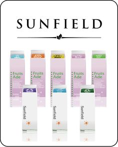 SUNFIELD Fruit Extract no 1 in Japan 1Ltr