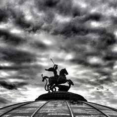 Eternal battle - @izdato | Webstagram