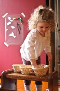 contact paper collage - good for keeping a toddler occupied nearby without direct involvement Dot Letters, Do A Dot, Stuff To Do, Fun Stuff, Tot School, Contact Paper, Projects For Kids, Preschool Activities, Childhood