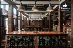 Melbourne Public: Book & Save with Venuemob Design Suites, Lounge Design, Bar Lounge, Bar Interior, Interior Design, Melbourne, Ice Houses, Cool Restaurant, Bar Areas