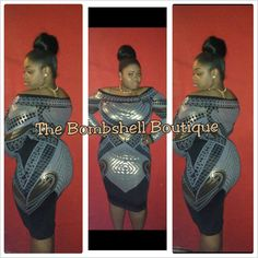 Big Beautiful Bombshells Size Large 1X 2X 3X