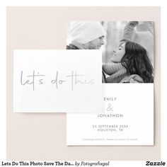 Wedding Cards, Wedding Events, Wedding Invitations, Save The Date Photos, Save The Date Cards, Paper Envelopes, White Envelopes, Elegant Wedding, Perfect Wedding