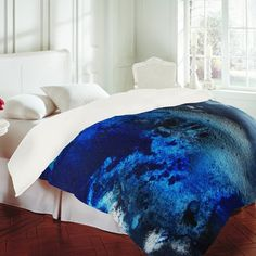 Possible duvet cover.
