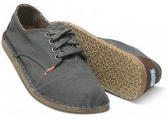 Look what I found on Charcoal Classic Desert Oxford by TOMS Groomsmen Shoes, Cheap Toms, Men's Toms, Surf Wear, New Shoes, Casual Shoes, Shoes Style, Shoe Boots, Baby Shoes