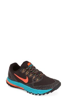 7cb0f57602544b Nike  Air Zoom Wildhorse 3  Trail Running Shoe (Women) Marathon Running  Shoes