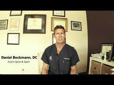 Dr. Daniel P. Bockmann - Austin Spine & Sport - Austin Chiropractor