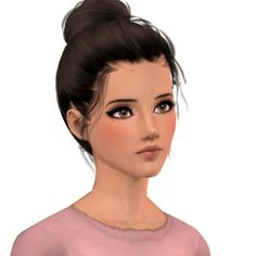 Harper by thiskindgentleman - The Exchange - Community - The Sims 3