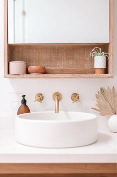 Home Interior Bathroom .Home Interior Bathroom Bathroom Interior Design, Home Interior, Interior Ideas, Bathroom Inspiration, Home Decor Inspiration, Casa Top, Decoracion Vintage Chic, Design Apartment, Tadelakt