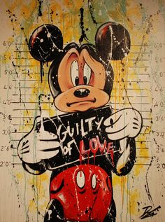 49 Ideas Wall Paper Iphone Trippy Cartoons For 2019 Trippy Cartoon, Cartoon Kunst, Cartoon Art, Mickey Mouse Wallpaper Iphone, Cute Disney Wallpaper, Iphone Wallpaper, Mickey Mouse And Friends, Mickey Minnie Mouse, Disney Kunst