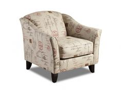 Gloucester Accent Chair