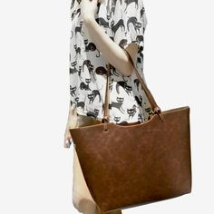 29d466c13f21 Mito Classic Tote Bag from Tokyo Bags