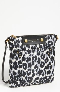 MARC BY MARC JACOBS 'Preppy Sia' Crossbody Bag, Small available at #Nordstrom