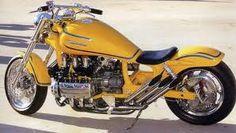 valkyrie custom Custom Motorcycles, Custom Bikes, Cars And Motorcycles, Goldwing Bobber, Honda Cruiser, Honda Valkyrie, Honda Bikes, Street Bikes, Sport Bikes