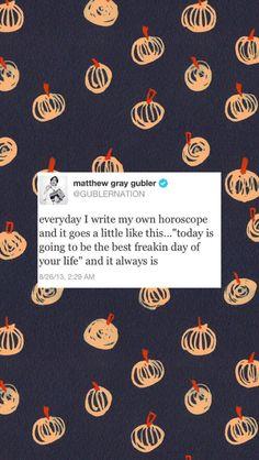 Matthew Gray Gubler Tweet Lockscreen