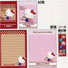 Hello Kitty theme 1985