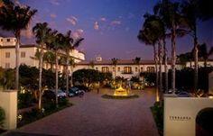 Terranea Resort. Palos Verdes, CA.