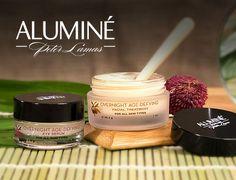 Aluminé: Repare su piel mientras duerme