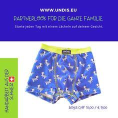 UNDIS   www.undis.eu  Die handgemachte Unterwäsche im Partnerlook für die ganze Familie. Lustige Motive und flippige Farben für Groß und Klein! #Underwearformen #Kinderboxershorts #Lustigeboxershorts #Lustigeunterwäsche #Frauenunterwäsche #Männerboxershorts #Männerunterwäsche #Herrenboxershorts #Herrenunterwäsche #Swissmade #Unterwäsche #boxershorts #undis #kinderboxershorts #Partnerlook #mensfashion #lustige #geschenktipps #geschenksidee #geschenkideen Gym Shorts Womens, Fashion, Self, Funny Underwear, Men's Boxers, Men's Boxer Briefs, Fashion For Men, Face, Guys