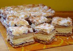 Ciasto Pani Walewska Pychotka