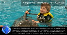 Magnetic therapy in form of Transcranial Magnetic Stimulation #TMS using #PEMF devices works well for #Autism and #ASD.    Learn more: https://earthpulse.net/magnetic-therapy-autism/#a_aid=psysid