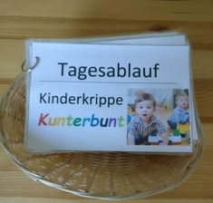 Tagesablauf – Home Decor Wholesalers Kindergarten Portfolio, Credit Card Application, Organ Donation, Montessori Materials, Parental Advisory, Reggio, Kids And Parenting, Vocabulary, About Me Blog