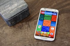 The new Moto X could be the best Android phone ever made | The Verge
