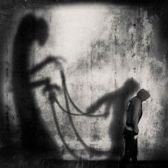 40 Strange Conceptual Photograph's That Will Stun You