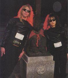 Hola gente! Este es mi primer post xD Acá les dejo algunas fotos ineditas de Metallica :metal:. Disfrutenlas! :). Espero qué les haya gustado. Saludos!...