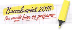 bac 2015: nos conseils pour bien se préparer