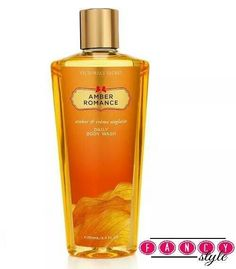 Body Wash Amber Romance Victoria Secret Sabonete Corporal 250 ml Produto em estoque no Brasil: www.fancystyle.com.br #victoriasecret #sabonetecorporal #bodywash #comprasonline #vemserfancy #fancystyle #importados #amberromance