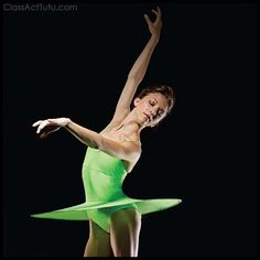 Saucer Tutu (Color shown:  Lime)