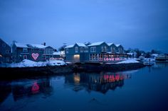 The Boathouse Hotel | Kennebunkport, Maine